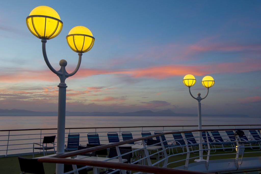 El International Cruise Summit Madrid 2012 celebra en octubre su segunda edición.