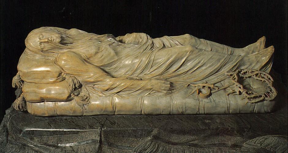 ¿Haces escala de crucero en Nápoles? Descubre el secreto del Cristo Velato de la Capilla de Sansevero