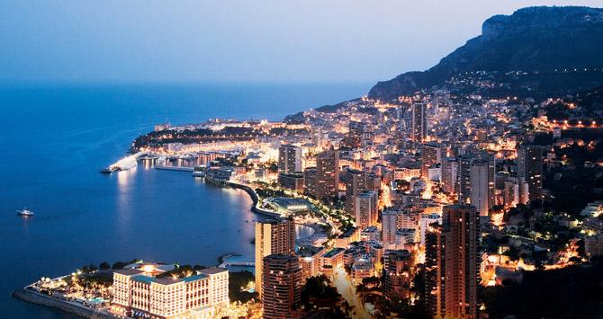 Monte Carlo-holland-america-line