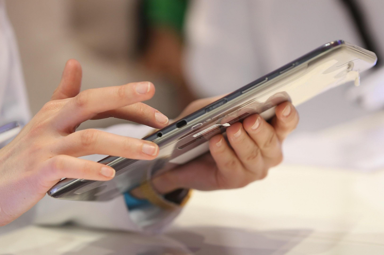 tablet comprar viajes