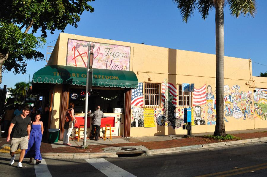 Havana  Miami Beach Florida