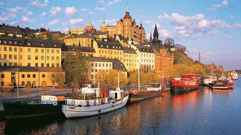 El crucero por el Báltico permite conocer algunas de las ciudades más bellas del Norte. Foto MSC Cruceros
