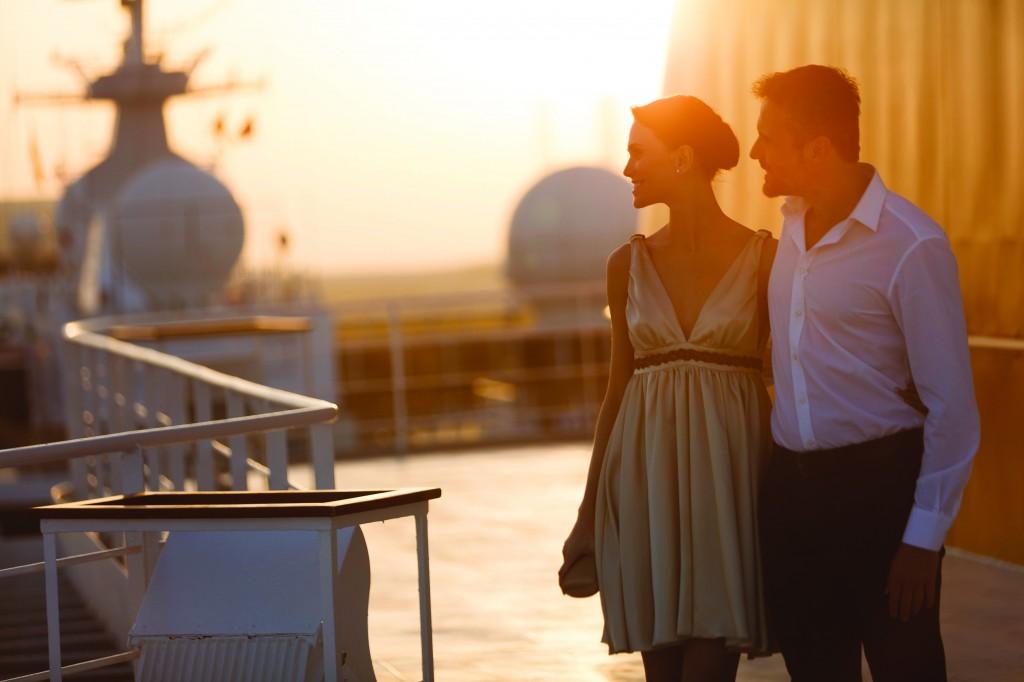 Nueva campaña comercial de Costa Cruceros para mejorar la calidad de sus cruceros