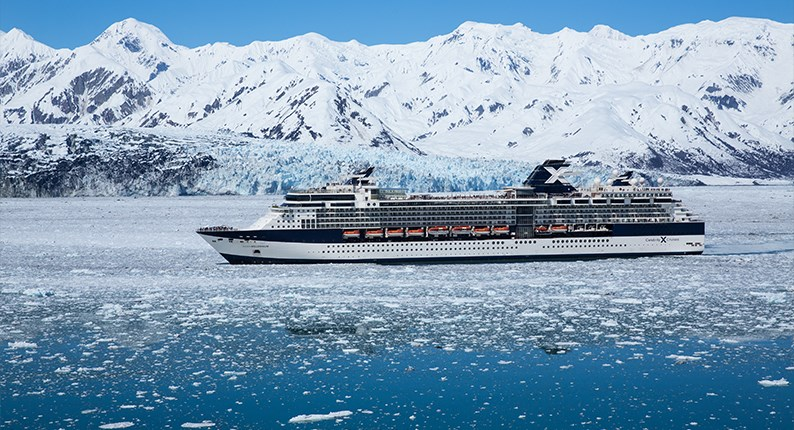 Cruises - Los Angeles Times