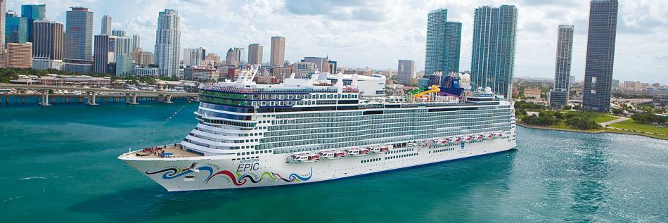 Nuevos Itinerarios De Crucero Para La Temporada Oto 241 O