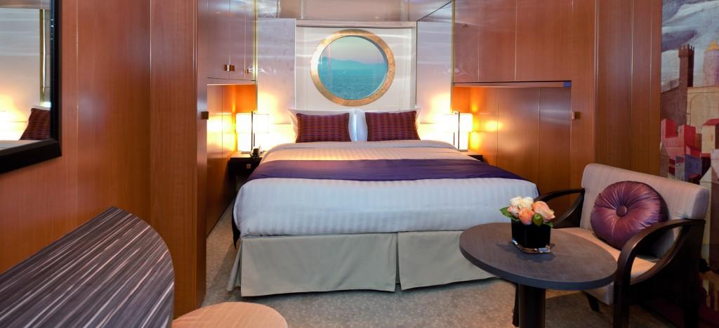 reserva anticipada de Costa Cruceros
