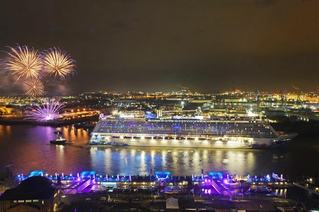 crucero por el Caribe con el norwegian escape