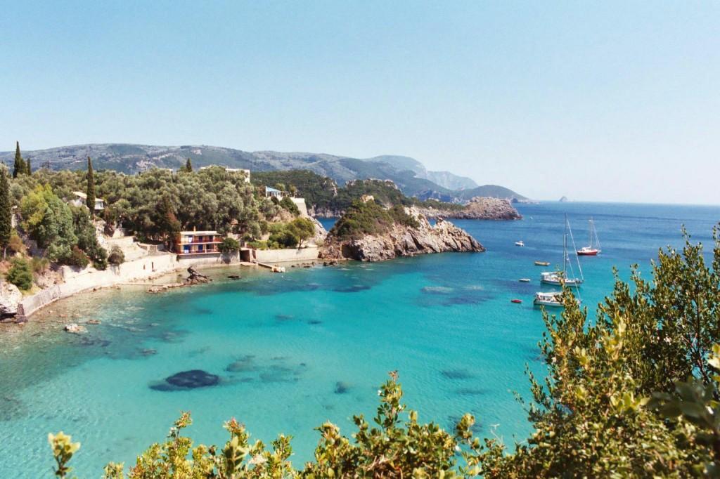 Conoce Corfu con este Crucero por las Islas Griegas