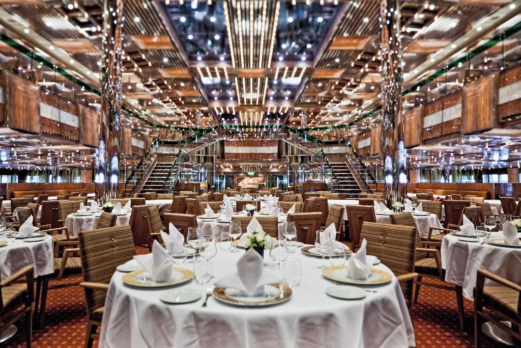 Las mejores 7 experiencias gastronómicas que puedes descubrir navegando en crucero