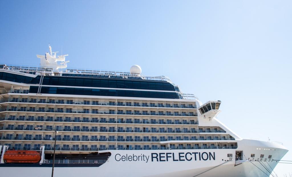 Cruceros Celebrity Reflection, Celebrity Cruises ...