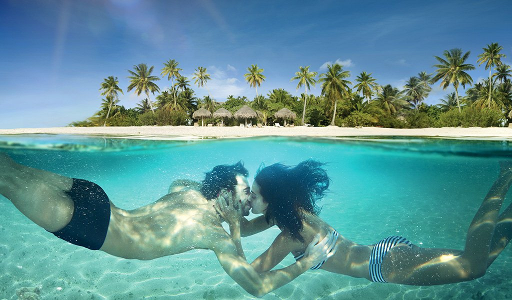 Cruceros de luna de miel viaje de novios en 2016. Foto Costa Cruceros