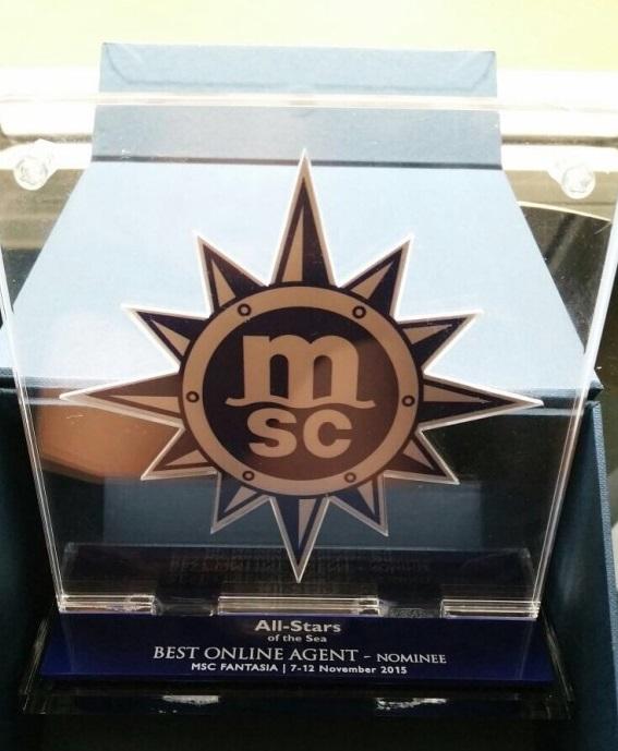 vivero empresas fundación cel premio miramar cruises msc