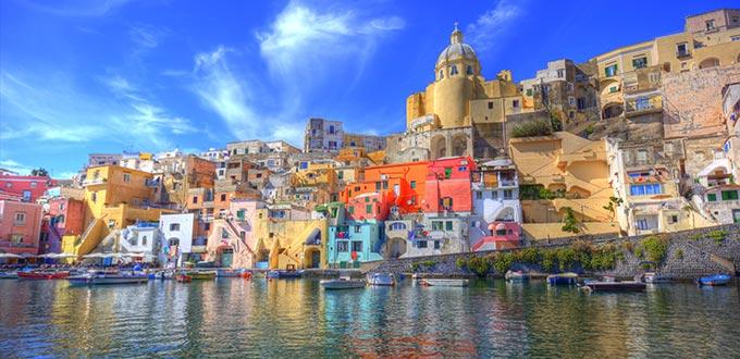 Promoción Un Mundo de Libertad de Norwegian Cruise Line