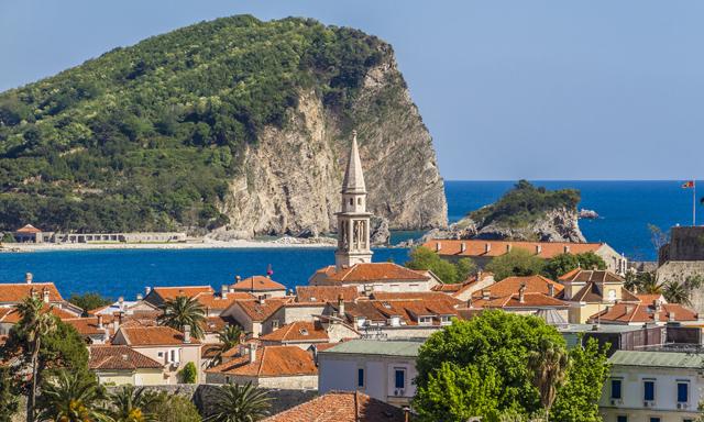 Crucero por el Mediterráneo con Royal Caribbean en mayo de 2016 Montenegro