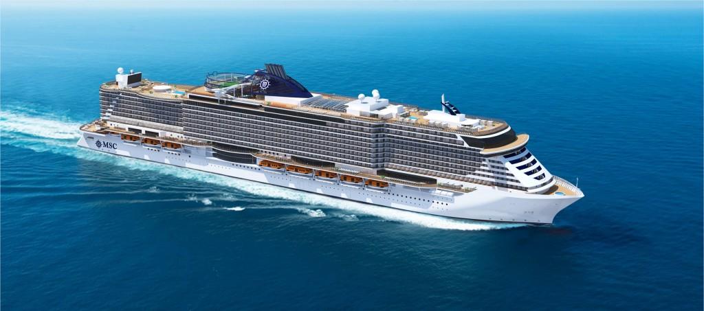 10 cosas que todavía no sabías sobre el MSC Seaside de MSC Cruceros