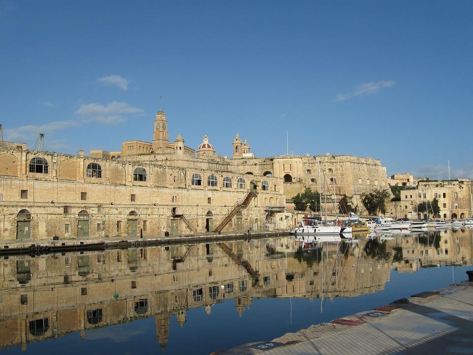 Crucero desde Palma de Mallorca con MSC Cruceros, escala La Valleta