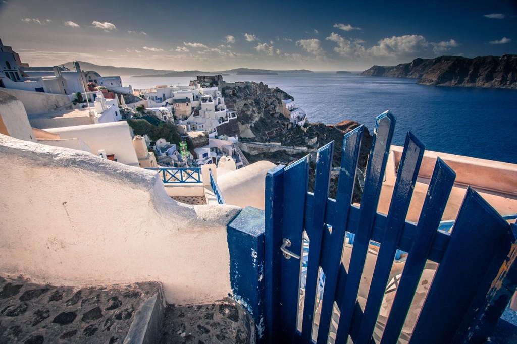 Reservar crucero por las Islas Griegas en octubre 2016