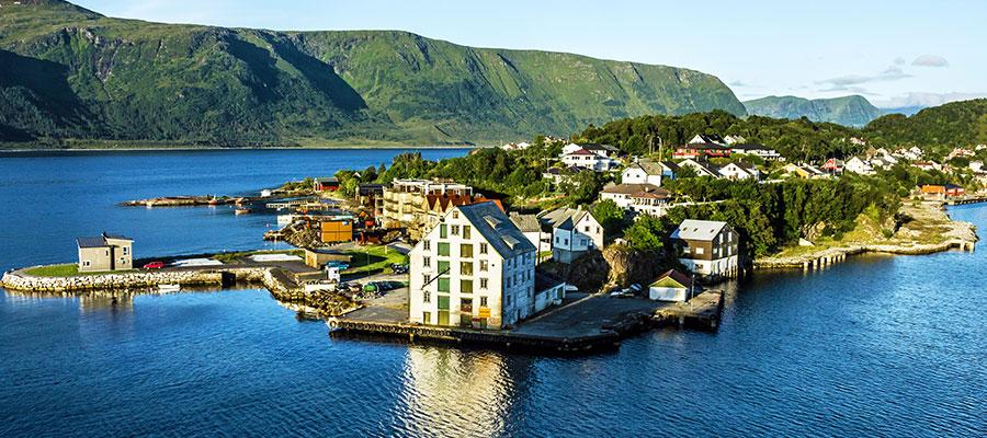 Crucero en agosto por el Norte de Europa en el MSC Orchestra de MSC Cruceros: descubre los Fiordos Noruegos navegando