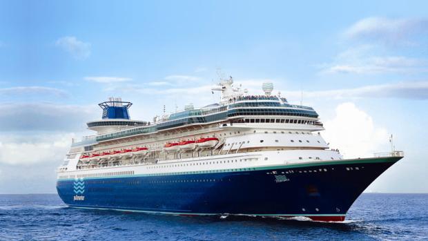 Crucero por las Islas Canarias y Marruecos con Pullmantur. Momento Crucero II de Pullmantur