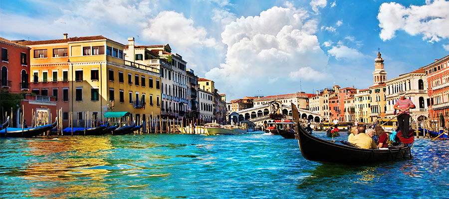Crucero antes de Navidad con Norwegian Cruise Line: embárcate en el Norwegian Spirit desde Venecia