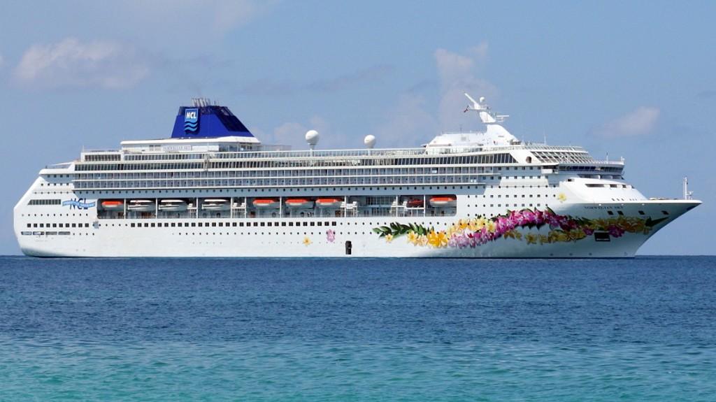 Los cruceros de Norwegian Cruise Line ya pueden hacer escala en Cuba