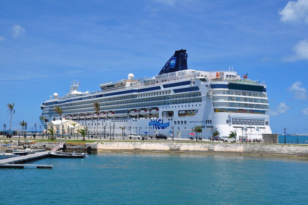 Las 5 islas privadas de las navieras de cruceros