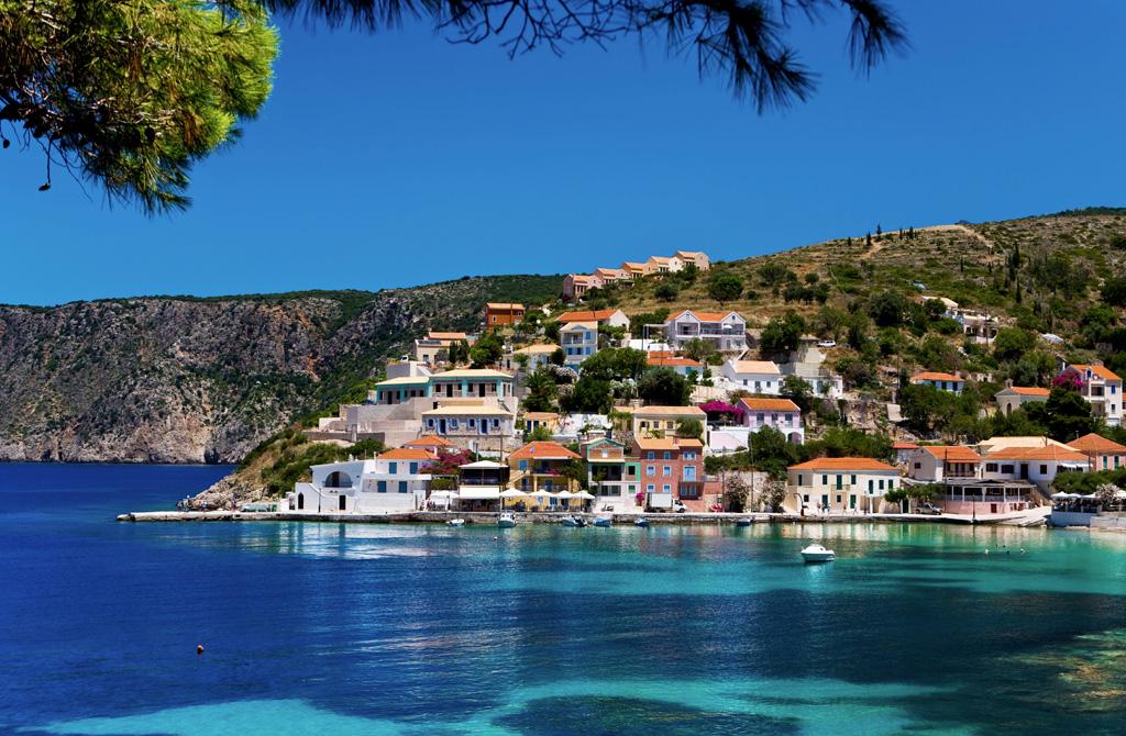 Crucero por las Islas Griegas con Costa Cruceros en junio de 2017