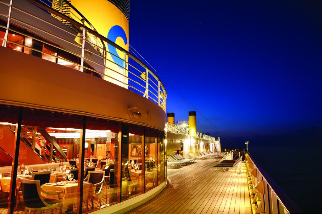 Last Minute de Costa Cruceros: crucero en el Costa Diadema en febrero 2017