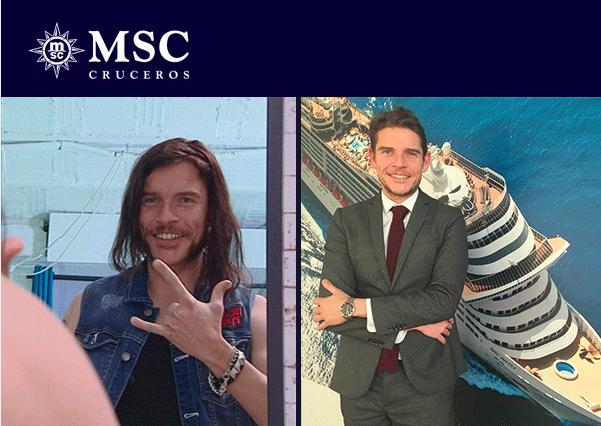 MSC Cruceros, protagonista este jueves del programa de la Sexta 'El Jefe Infiltrado'