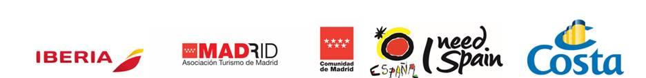 crucero con escala en Madrid de Costa Cruceros