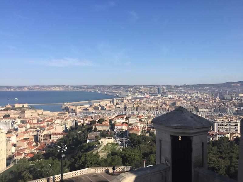 10 cosas que no te puedes perder durante la escala de crucero en Marsella