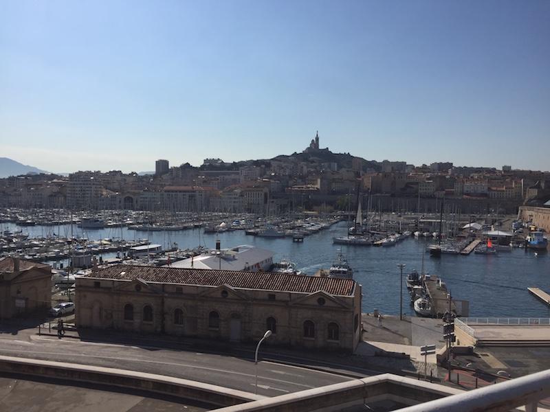 10 cosas que no te puedes perder durante la escala de crucero en Marsella.