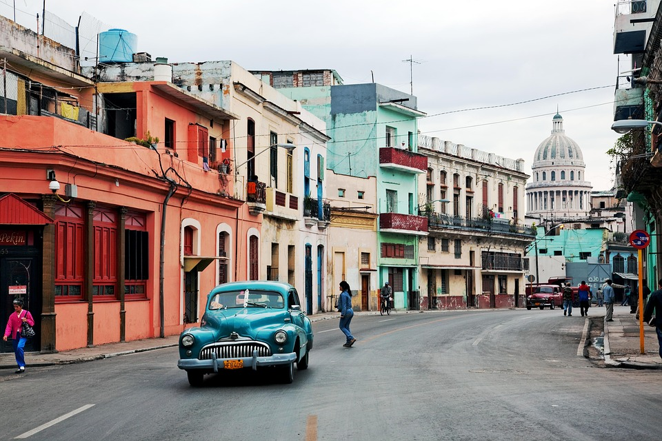 Crucero por el Caribe desde la Habana: disfruta del sol en el MSC Opera