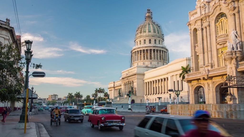 Crucero por el Caribe desde La Habana: disfruta del sol caribeño a bordo del MSC Opera