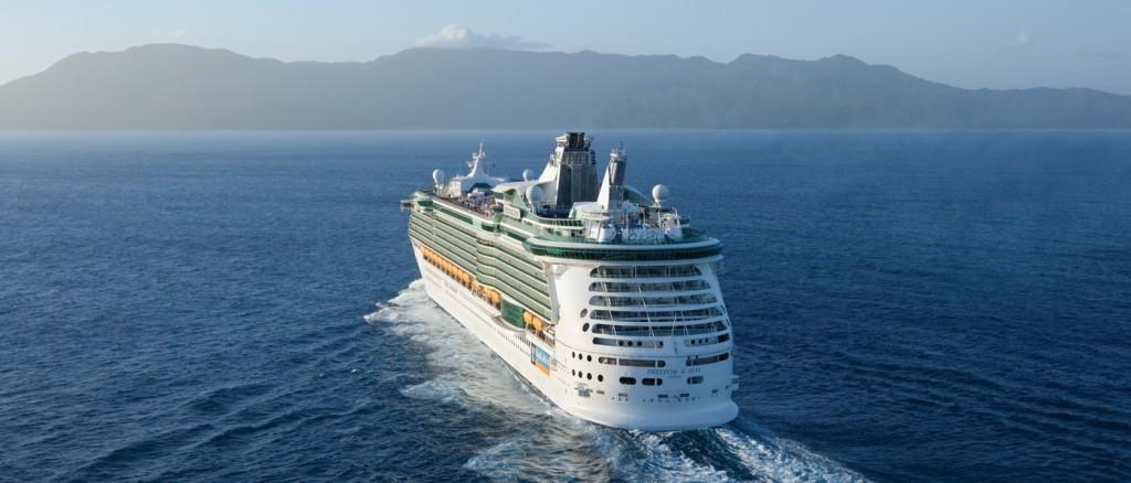 crucero royal caribbean mediterraneo
