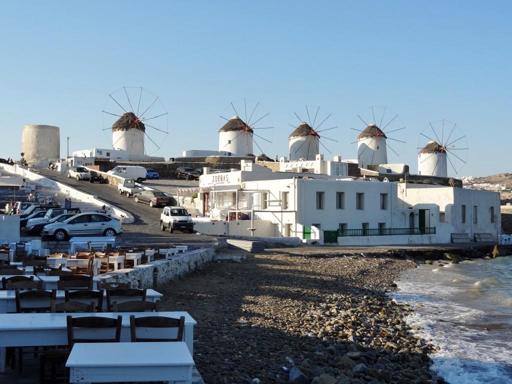Crucero en invierno con MSC Orchestra por el Mediterráneo