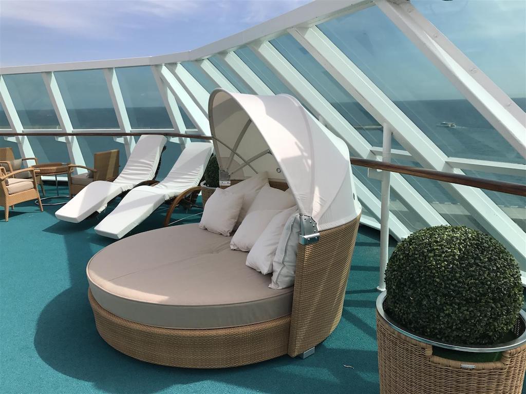 Crucero por las Antillas y Caribe Sur con Pullmantur con vuelos, traslados y hotel incluido