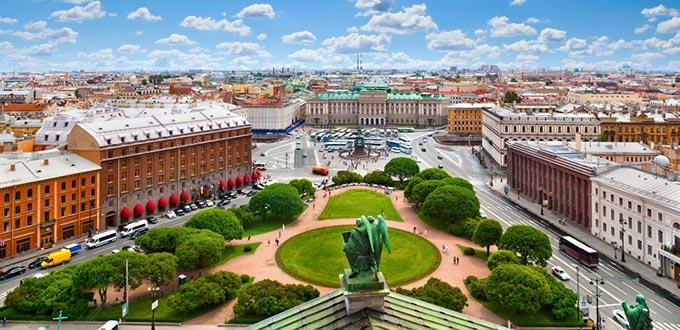 Crucero por el Báltico en el Norwegian Getaway con hasta 500 dólares de crédito a bordo gratis