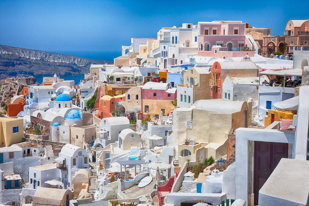 crucero por las Islas Griegas desde Venecia