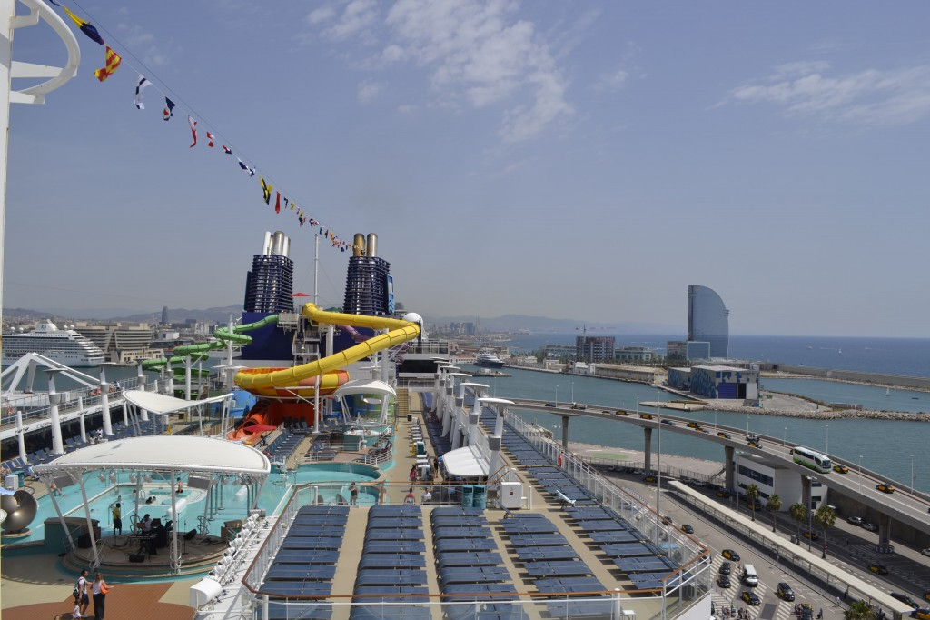 Últimas noticias sector crucerista en Miramar Cruceros Blog