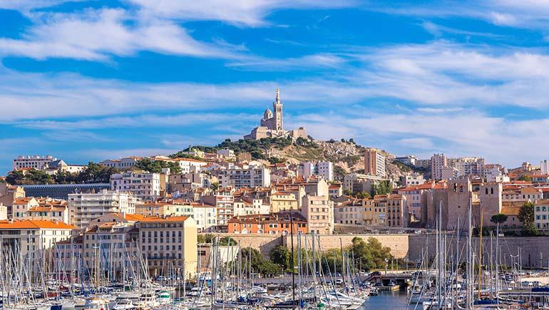 Crucero en julio de 2017 con Costa Cruceros: vacaciones en el Mediterráneo en el Costa Diadema