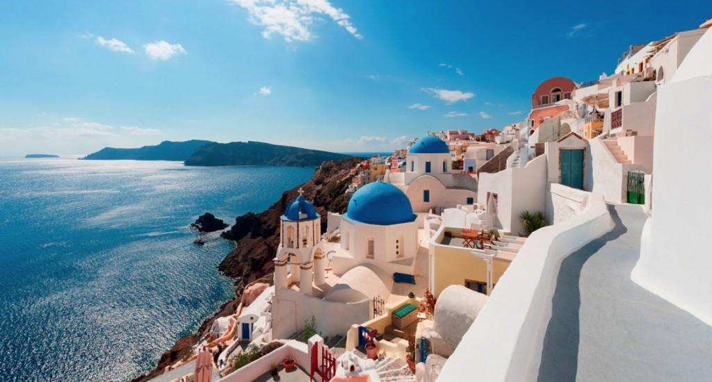 vuelos islas griegas