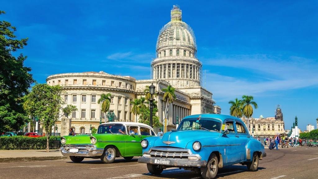 Viaje al Caribe en agosto con Norwegian Cruise Line: ¡crucero desde Miami con destino Cuba con crédito a bordo gratis!