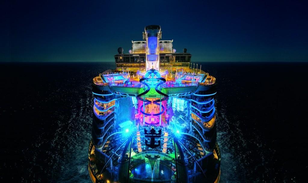 La mejor oferta de crucero para familias del año con Royal Caribbean