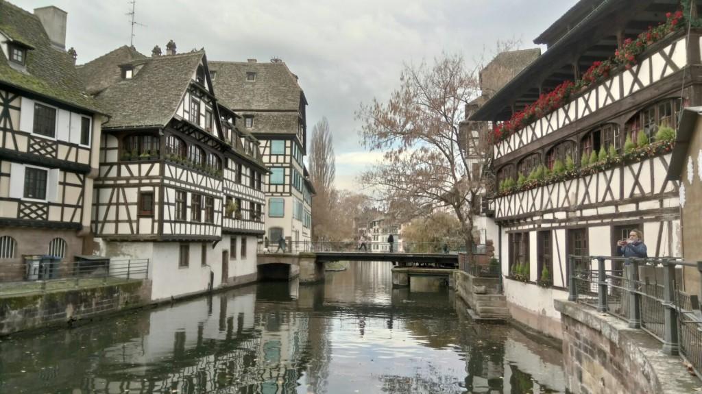 El plan perfecto para estas Navidades: crucero fluvial por los mercados navideños de Europa. Cruceros fluviales en Navidad: AmaSonata de AmaWaterways por los mercados navideños del Rin