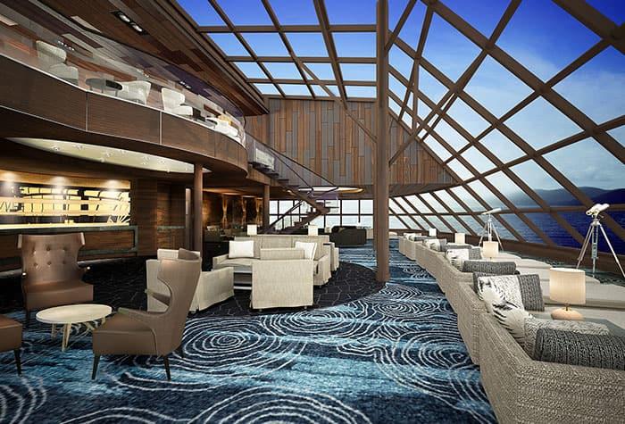 Los 5 mejores cruceros de Norwegian Cruise Line en 2018