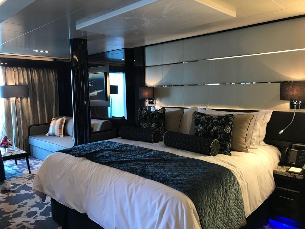Cómo es por dentro el Norwegian Bliss, el nuevo barco de Norwegian Cruise Line que navegará por Alaska