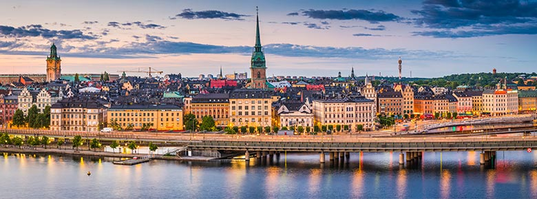 Capitales Bálticas en el Zenith de Pullmantur con vuelos incluidos ¡Reserva ya!