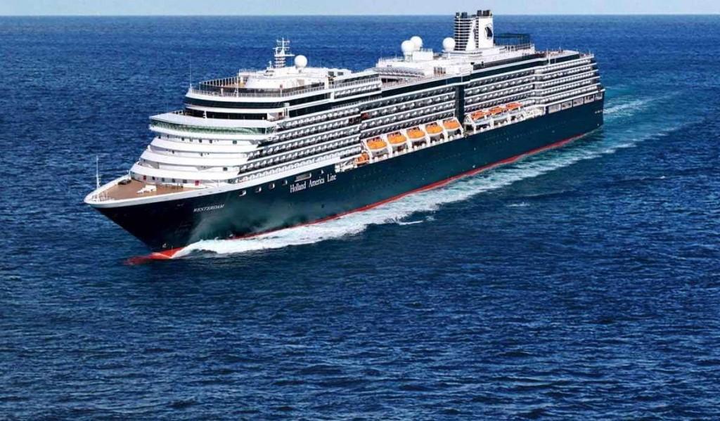 Fin de Año en crucero por Asia con Holland America Line: viaje por el Sudeste Asiático en el MS Westerdam
