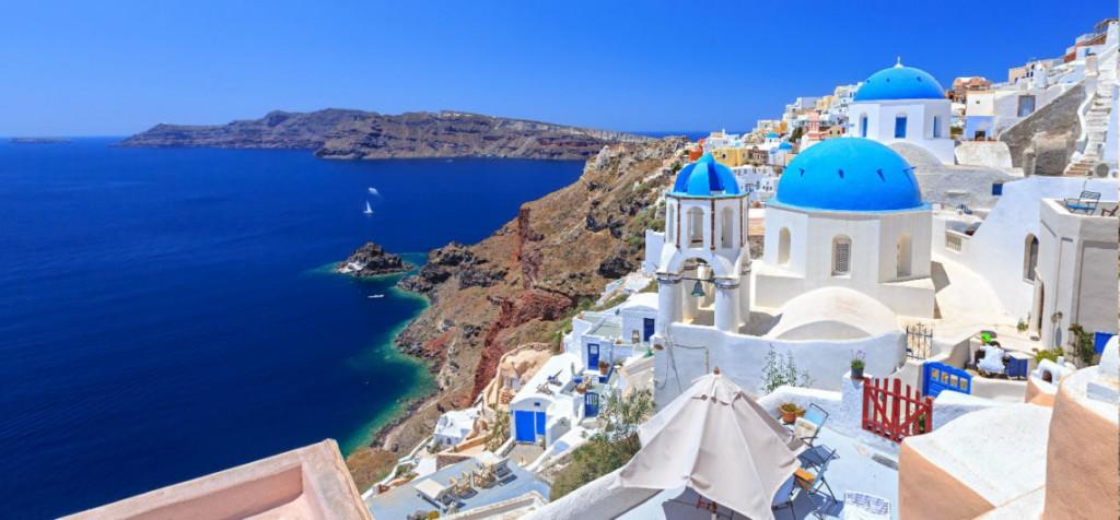 Crucero en junio 2018 por el Mediterráneo o por Islas Griegas con Costa Cruceros